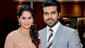 Happy Birthday Ram Charan: Wife Upasana Kamineni wishes Mega Power Star in style