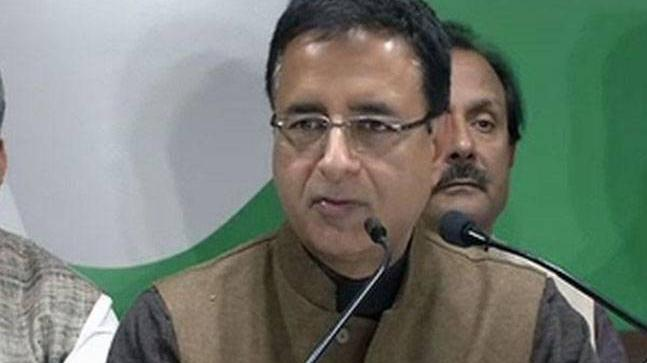 Congress compromising national security by hiring CA for 2019 campaign: BJP
