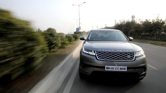 The impact of customs duty hike on parts and kits by five per cent would raise prices ranging from 3.5 per to five per cent across the various models of JLR.