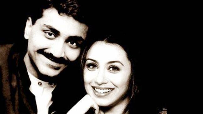 Rani Mukerji turns 40: Her love story with Aditya Chopra ...