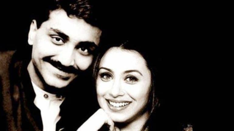 Rani Mukerji turns 40: Her love story with Aditya Chopra - Movies News
