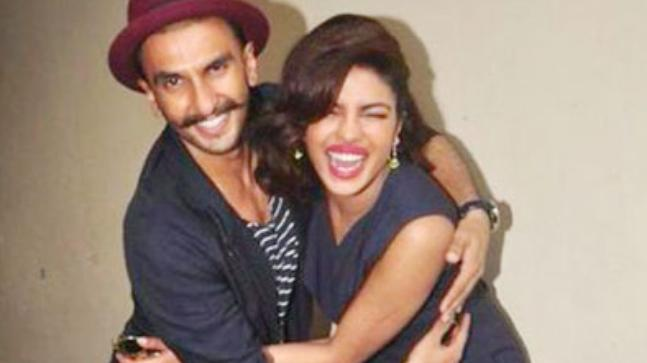 Priyanka Chopra enjoys a 'snow day' posted a lovely photo