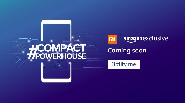 Xiaomi Redmi 5 to be Amazon India exclusive