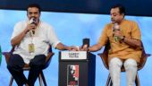 Sambit Patra at India Today Conclave