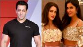 Is Salman Khan not keen on launching Katrina Kaif's sister Isabelle in Bollywood?