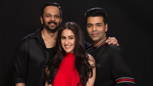 Image result for sara ali khan simmba images