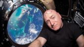 One year in the space changes astronaut's DNA
