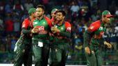 Nidahas Trophy: Bangladesh captain Shakib Al Hasan fined after 6th T20I controversy