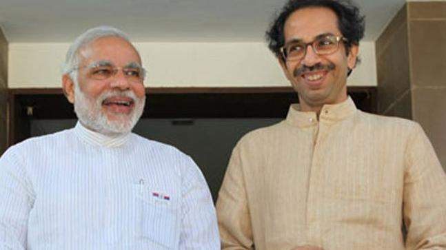 No-confidence motion has ended myth that govt is unshakable: Shiv Sena
