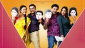 Shrimaan Shrimati Phir Se premieres tonight; here's how Rakesh Bedi found his Dilruba