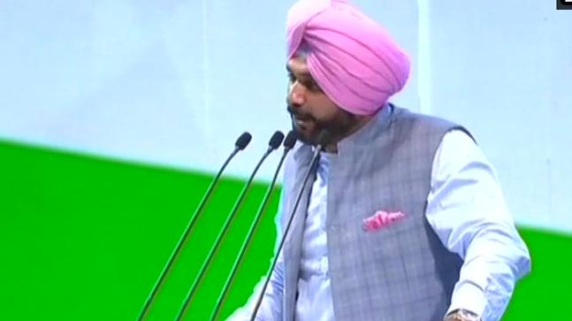 Manmohan Singh's silence did what BJP's uproar could not: Navjot Singh Sidhu