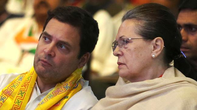 Sonia Gandhi fell ill in Shimla, shifted to Delhi after health complications