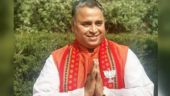 Who is Sunil Deodhar, the man who led the BJP campaign in Tripura?