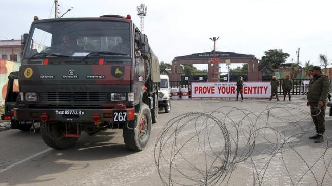 Sunjuwan attack: Indian Army eliminates mastermind Mufti Waqas