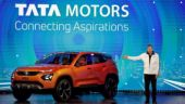 Tata recently unveiled the eVision sedan concept at the Geneva Motor Show, which stood alongside the Tata H5X SUV and 45X premium hatchback concepts.