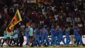 Nidahas Trophy: Offended with Bangladesh's 'Naagin' dance, Sri Lanka fans cheer for India