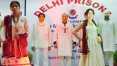 Tihar Jail inmates to become world's first to design clothes for hindi feature film