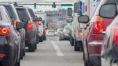 Vehicle pollution still rising in Germany: agency