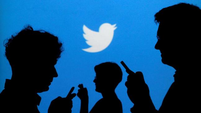 Twitter suspends accounts for 'tweetdecking'