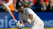 Virat Kohli's decision to play county cricket before England tour shows his commitment: VVS Laxman