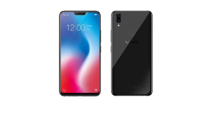 Vivo X21 and X21 UD goes official in China with Jovi