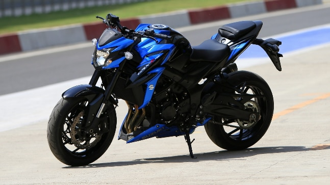suzuki launches 2019 gsx s750 in india learn price bike. Black Bedroom Furniture Sets. Home Design Ideas