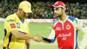 'Virat Kohli has become better at run chases by watching MS Dhoni'