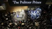 The New York Times, The New Yorker share Pulitzer for public service