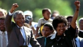 Nelson Mandela's ex-wife Winnie Madikizela dies at 81