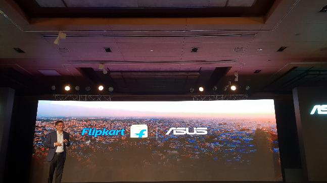 Flipkart partners with Asus to announce Zenfone Max Pro in India