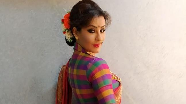 Shilpa Shinde Requests Victims Of Disgraceful Morphing To Raise Their Voice