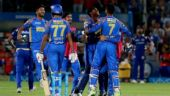 IPL 2018: Still can't believe what happened, says Rahane after Royals pull off heist