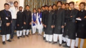AMU students enraged at RSS' request to hold 'shakha' in campus
