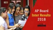 AP Board Inter Results 2018 expected to be declared on this date: Check here