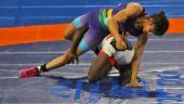 CWG 2018: Wrestlers Vinesh Phogat, Sumit clinch Gold, Sakshi Malik gets Bronze