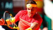 Rafael Nadal wary of saying he's fully recovered from thigh injury