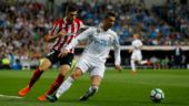 Cristiano Ronaldo backheel rescues Real Madrid against Athletic Bilbao