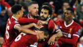 Champions League: Mohamed Salah nets brace as Liverpool F.C. beat AS Roma in semis