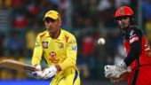 MS Dhoni creates history, becomes 1st Indian captain to score 5000 T20 runs