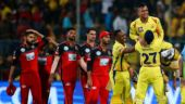 IPL 2018: MS Dhoni the real Universe Boss, says Matthew Hayden