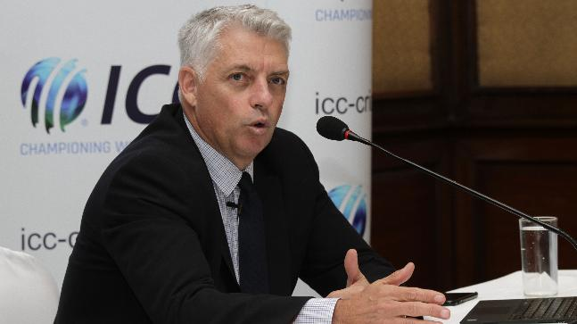 ICC grants T20I status to all 104 members countries