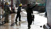 IS claims Kabul bombing that killed 25, including 8 journalists