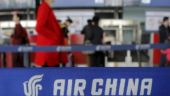 Air China flight diverted after passenger holds attendant hostage using fountain pen