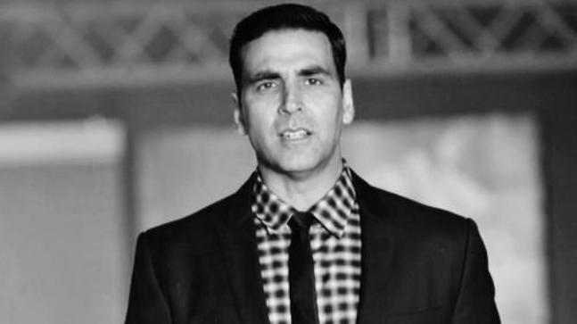 Akshay Kumar is one of the fittest Bollywood actors.