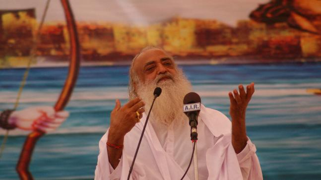 Asaram Convicted, Sentenced to Life in 2013 Case of Minor's Rape