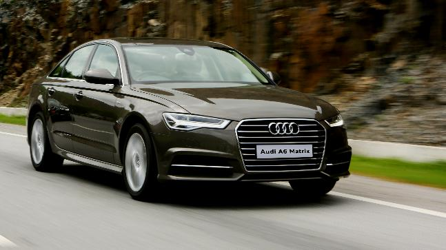 Audi to Recall 1.2 Million Vehicles Over Coolant Pump Fire Risk