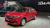 Next-gen Honda Amaze bookings open, launch set for May 2018
