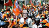 BJP sweeps Jharkhand civic elections