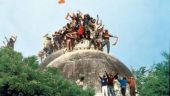 Ayodhya far more important than polygamy: Muslim bodies to SC