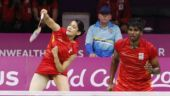 India at CWG 2018 on Day 5: Shuttlers, shooters gun for Gold